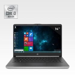 """HP 14-DQ1037WM Core i3, 10ma. Gen. Pantalla 14"""",  12GB RAM, 128GB SSD"""