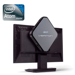 Acer Veriton N282G Todo En Uno Atom 2GB RAM, 160GB HDD