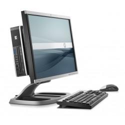 HP Elite Pro 6000/8000 Ultra Slim Core 2 Duo, 4GB RAM, 250GB HDD