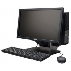 Dell Optiplex 390 Slim Core i5 2da. Gen. 8GB RAM DDR3, 500GB HDD