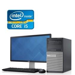 Dell Optiplex 3020 Mini Torre Core i5 4ta. Gen. 8GB RAM, 500GB HDD