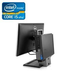 Dell Optiplex 390 U. Slim Core i5 2da. Gen. 8GB RAM DDR3, 500GB HDD