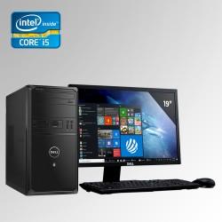 Dell Vostro 260 Torre Core i5 2da. Gen. 4GB RAM DDR3, 500GB HDD