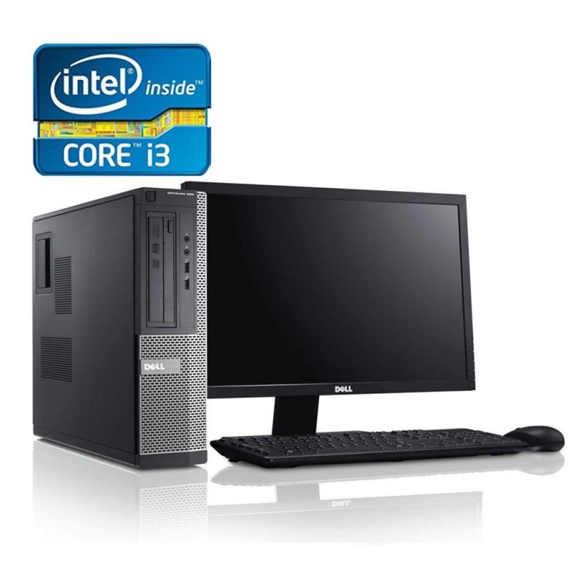 Dell Optiplex 390/790 Desktop Core i3, 4GB RAM DDR3, 250GB HDD