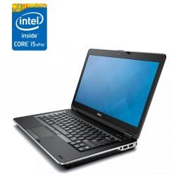 """Dell Latitude E6440 Core i5 4ta. Gen. Pantalla 14"""", 8GB RAM, 320GB HDD"""