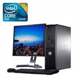 Dell Optiplex 360/755 Desktop Core 2 Duo, 2GB RAM, 250GB HDD