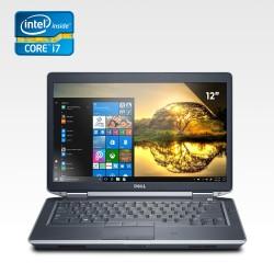 """Dell Latitude E6230, Core i7 3ra. Gen. Pantalla 12"""", 8GB RAM, 320GB HDD"""