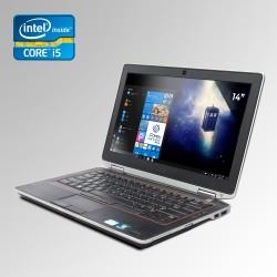 """Dell Latitude E6420 Core i5 2da. Gen. Pantalla 14"""", 4GB RAM, 320GB HDD"""