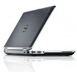 "Dell Latitude E6420 Core i7, 14"", 4GB RAM, 250GB HDD + Accesorios"