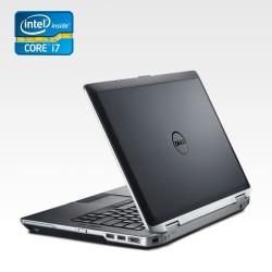 """Dell Latitude E6430, Core i7 3ra. Gen. Pantalla 14"""", 8GB RAM, 250GB HDD"""