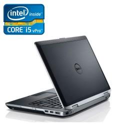 """Dell Latitude E6320 Core i5 2da. Gen. Pantalla 13"""", 4GB RAM, 320GB HDD"""