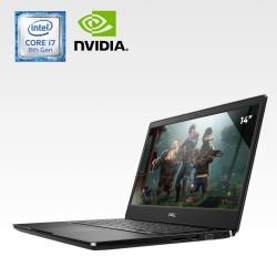 """Dell Latitude 3400 Core i7 8va. Gen. Pantalla 14"""", 8GB RAM, 1TB HDD"""