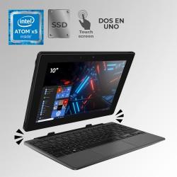 """Dell Venue Pro 10 5056 Atom X5, 6ta. Gen. Pantalla 10"""" Touch, 4GB RAM, 128GB SSD"""