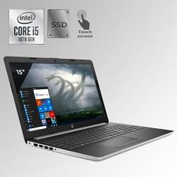 "HP 15-DY1751MS Core i5, 10ma. Gen. Pantalla 15"" Touch,  8GB RAM, 512GB SSD"