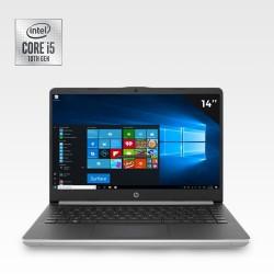 """HP 14-DQ1037WM Core i5, 10ma. Gen. Pantalla 14"""",  12GB RAM, 128GB SSD"""