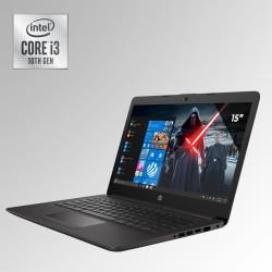 """HP 250 G7, Core i3 10ma. Gen. Pantalla 15"""",  4GB RAM, 1TB HDD"""