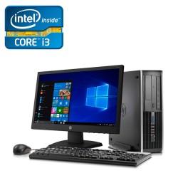 HP Elite Pro 6200 Desktop Core i3 2da. Gen. 8GB RAM DDR3, 500GB HDD