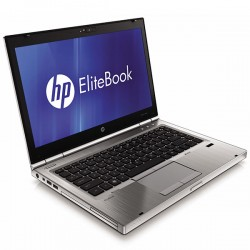 "HP Elitebook 8460P Core i5, 14"", 4GB RAM, 320GB HDD + Accesorios"