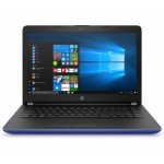 "HP Stream 14-BS153OD Celeron  14"", 4GB RAM, 64GB SSD + Accesorios"