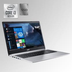 "Acer Aspire 5, Core i3 10ma. Gen. Pantalla 15.6"", 4GB RAM, 256GB SSD"