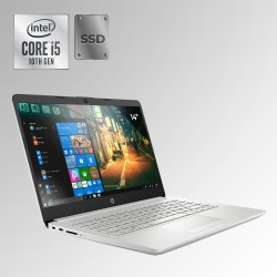 """HP 14-CF2074LA, Core i5 10ma. Gen. Pantalla 14"""",  8GB RAM, 256GB SSD"""