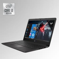 """HP 14-CK2098LA, Core i3 10ma. Gen. Pantalla 14"""", 4GB RAM, 500GB HDD"""