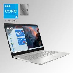 """HP 15-DW3005WM Core i5, 11va. Gen. Pantalla 15.6"""",  8GB RAM, 512GB SSD"""