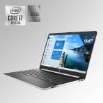 """HP 15-DY1078NR, Core i7 10ma. Gen. Pantalla 15.6"""",  8GB RAM, 256GB SSD"""