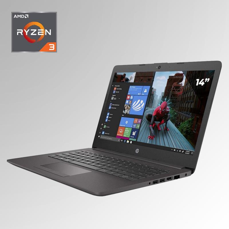 "HP 245 G7, Ryzen 3 3ra. Gen. Pantalla 14"", 4GB RAM, 1TB HDD"