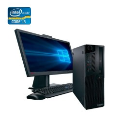 Lenovo Tinkcentre M90 Desktop Core i3, 4GB RAM DDR3, 250GB HDD