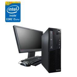 Lenovo M83P Desktop Core i5 4ta. Gen. 8GB RAM DDR3, 500GB HDD