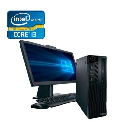 Lenovo Tinkcentre M90 Desktop Core i3, 4GB RAM DDR3, 250GB HDD