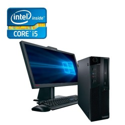 Lenovo M90 Desktop Core i5 2da. Gen. 4GB RAM DDR3, 250GB HDD