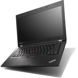 "Lenovo T430U, Core i5, 14"", 8GB RAM, 240GB SSD + Accesorios"