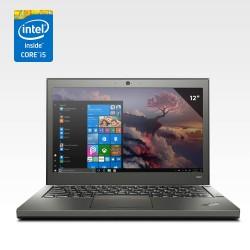 """Lenovo X250, Core i5 5ta. Gen. Pantalla 12"""", 4GB RAM, 320GB HDD"""