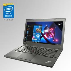 """Lenovo ThinkPad T440, Core i5 4ta. Gen. Pantalla 14"""", 8GB RAM, 500GB HDD"""