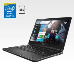"""Dell Latitude E7440 Core i5 4ta. Gen. Pantalla 14"""", 8GB RAM, 256GB SSD"""