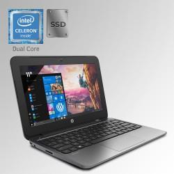 "HP Stream Pro 11 G2 Celeron N3050 Pantalla 11"", 4GB RAM, 64GB SSD + Antivirus + Mouse + Ventilador"