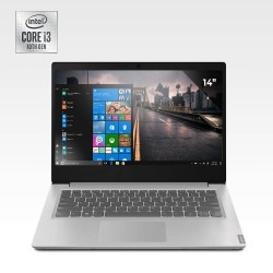 "Lenovo S145, Core i3 10ma. Gen. Pantalla 14"", 4GB RAM, 1TB HDD"